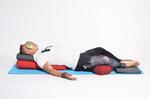 NOVINKA seminář Restorativní jóga - training