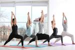 Předávejte lidem inspiraci jako instruktor jógy